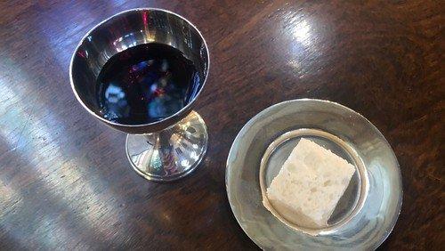Sunday Morning Worship and Communion - 25 July 2021