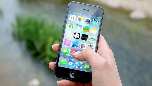 Freie Plätze in Smartphone- und IPhone-Kursen für Senior*innen!
