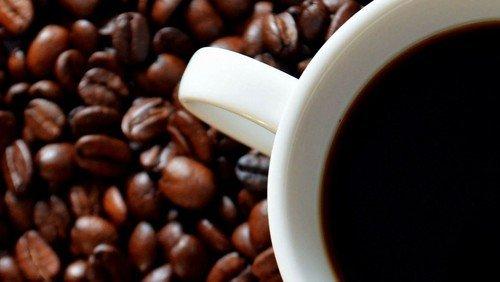 Gemeindekaffee ab August