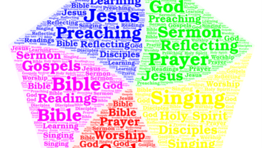 An Introduction to Worship and Preaching Course - free places available!