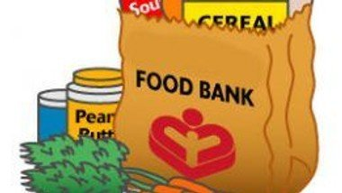 Thank you message and update from Guildford Food Bank