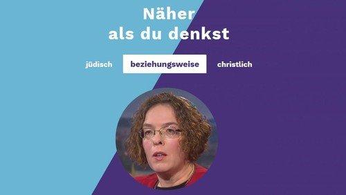 Berlins erste Rabbinerin seit der Zeit des Nationalsozialismus: Gesprächsabend mit Gesa Ederberg am 25.08.2021