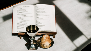 Service of Holy Communion according to the Book of Common Prayer - Sunday 1st August 2021