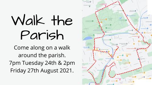 Walk the Parish