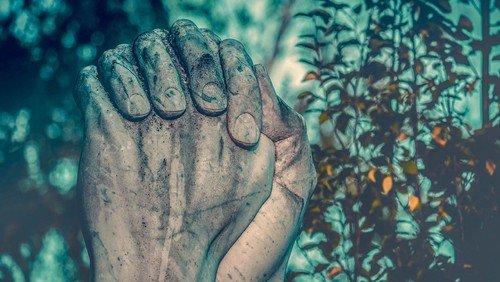 Fürbittengebet für den 9. Sonntag nach Trinitatis