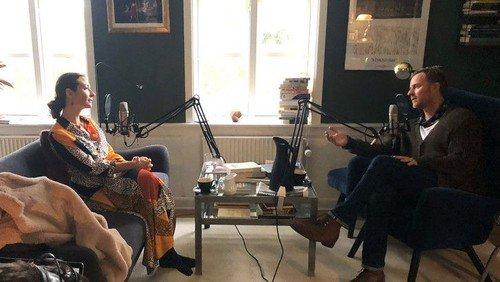 Folkekirkelige podcasts bobler frem
