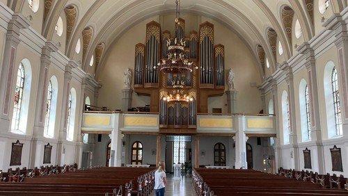 St. Martinus in Haren - der