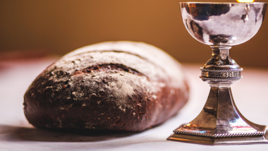 Common Worship Service of Holy Communion - Sunday 8th August 2021