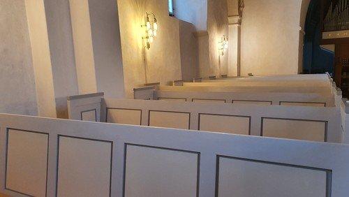 Hvad skal vi med kirken? – set indefra og udefra