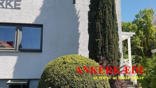 Ankerkæden, medlemsblade for Dansk Sømandskirke i Göteborg