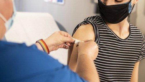Impfaktion in Spandau verlängert bis 28. August