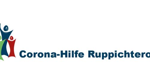 Corona-Hilfe Ruppichteroth Mitteilung