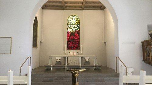 Prædiken 10. søndag efter trinitatis v. Mona