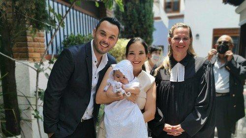 Taufe und Konfirmation August 2021