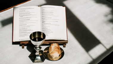 Service of Holy Communion according to the Book of Common Prayer - Sunday 15th August 2021