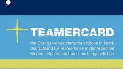 Teamercard Ausbildung 2021