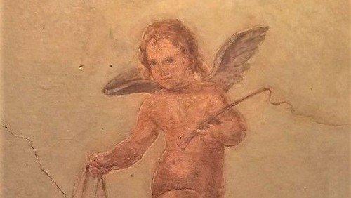 Cupido og delfinerne