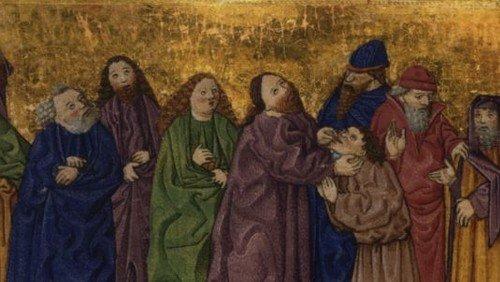 12. søndag efter trinitatis
