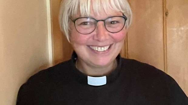 Welcome to Revd Shawn Tomlinson