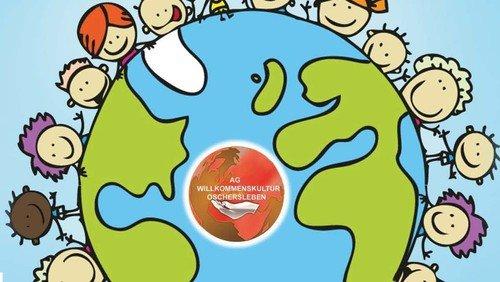 Einladung zum Kunterbunten Familienfest & Food Exchange