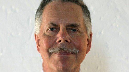 Mindeord, Pastor Niels Henrik Olesen 1948 – 2021