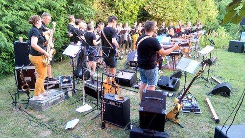 Wunderbares Konzert von GOSPIRO in Bergen