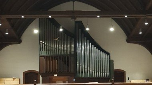 Orgelkonzert am Tag der Orgel,  12. September 2021 und 50 Jahre Weigle/Sebastian Orgel, 18 Uhr