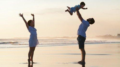 Meld dig og dit barn til babysalmesang