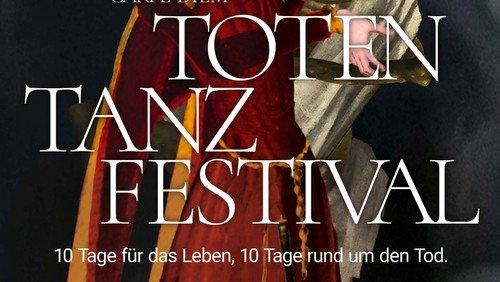 St. Marien: 1. Europäisches Totentanz-Festival