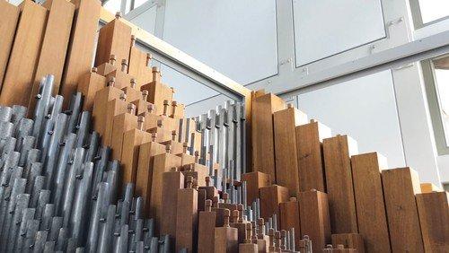 Orgelkonzert mit Rätselspiel für Kinder