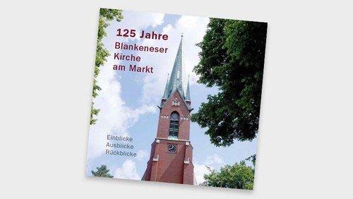 Festschrift zum 125. Kirchengeburtstag