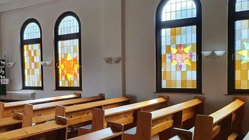 Impressionen unserer Christus-Kirche