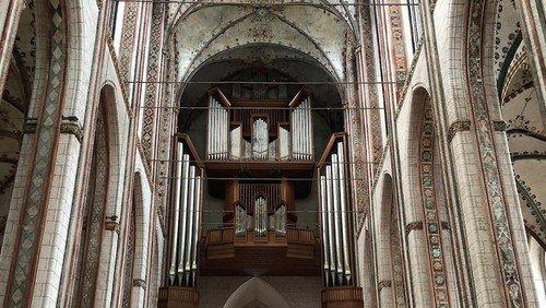 Kirchenmusik unter den sieben Türmen: Veränderung und Begeisterung