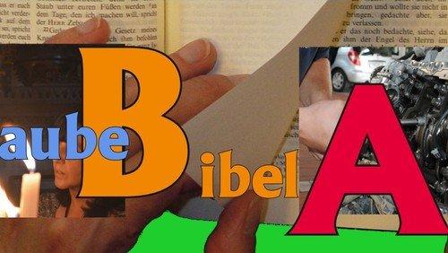 Glaube, Bibel, Alltag - der Langzeit-Kurs für Christinnen und Christen