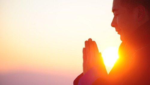 Jesus oder Yoga?