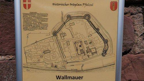Gemeindeausflug nach Trier-Pfalzel