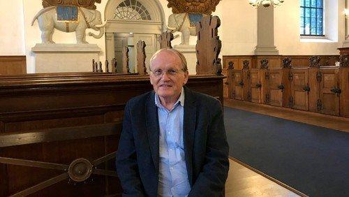 Orgelmusik i Vor Frelsers Kirke