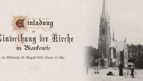 Predigt zum 12. Sonntag nach Trinitatis (Audio)