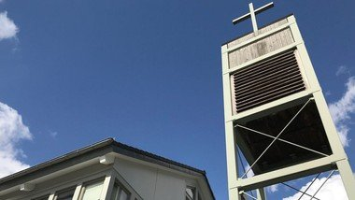 WICHTIG: Ortsänderung beim Hitdorfer Freiluftgottesdienst