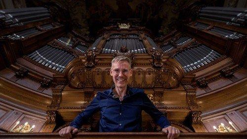 Domorganist Andreas Sieling erhält Deutschlands wichtigsten Musikpreis
