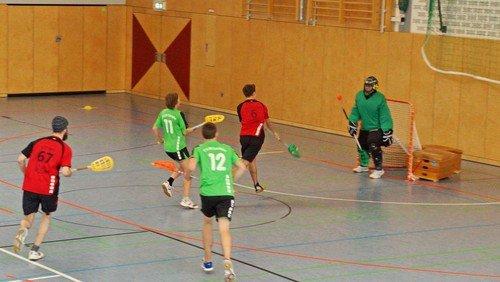 CVJM-Kreisverbände Biedenkopf und Wittgenstein laden zum Sportwochenende ein