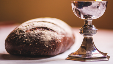 Common Worship Service of Holy Communion - Wednesday 1st September 2021