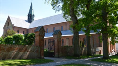 Ingen gudstjeneste i kirken d. 5. september