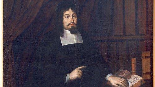 Pfarrerbild Georg Vulpinus (1644 – 1685)