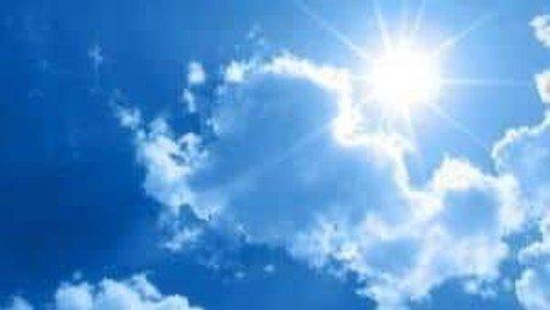 Septembers himmel er så blå
