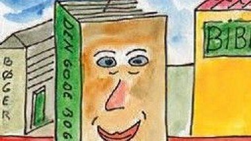 Læsekredsen Rungsted læser