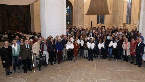 Info - Nachmittage für das Ehrenamt  in  St. Marien und im Dom
