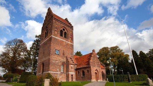 Regnskabsfører søges til stort og aktivt sogn