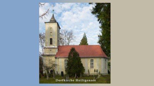 Digitale Kirchenführung Dorfkirche