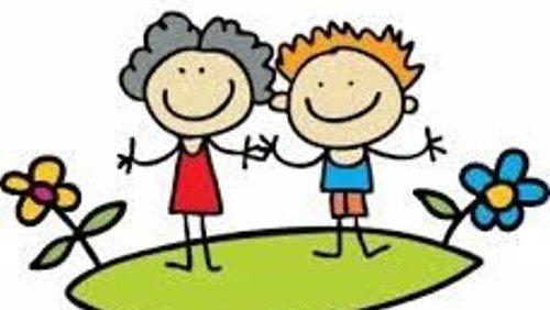 AFLYST GRUNDET SYGDOM Gud og frikadeller - Børnegudstjeneste